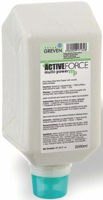 Buy Active Force 2000ml Extra Heavy Duty Cleaner by Geven Skin Care Today!