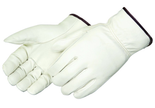 Premium Grain Leather Drivers Gloves. Shop Now!