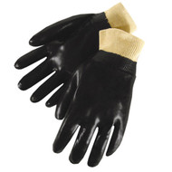 Chemical Resistant Smooth PVC Gloves. Shop Now!