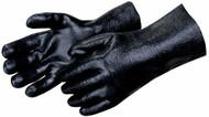 """12"""" Rough PVC Chemical Resist Glove. Shop Now!"""