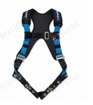 Tractel AB732 Versafit Fall Protection Body Harness