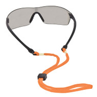 Chums 12220617 Cotton Safety Chum Eyewear Retainers in EV Neon Orange. Shop now