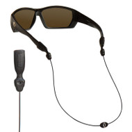 Chums Orbiter Eyewear Retainers Regular. Available in Black. Shop Now!