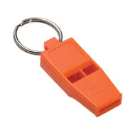 Chums Rescue Whistle Keychain - Orange. Shop Now!