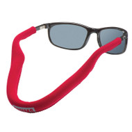 Chums 12178 Floating Neo Eyewear Retainers in Red. Shop Now!