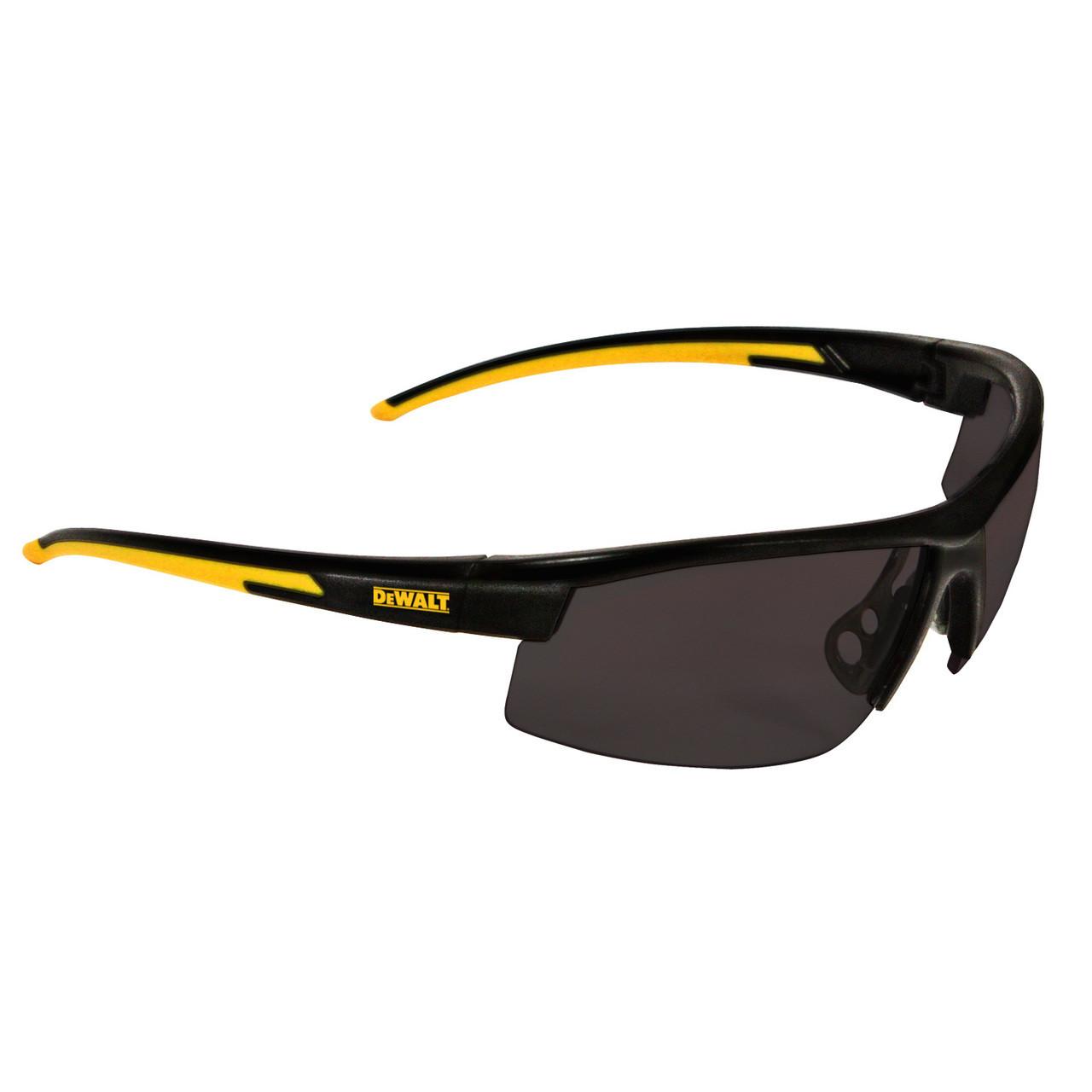 af70e293429 DeWalt DPG99 HDP Polarized Safety Glass Black Frame - Smoke. Shop now!  Loading zoom. DeWalt DPG99 HDP Polarized Safety Glass Black Frame - Smoke.