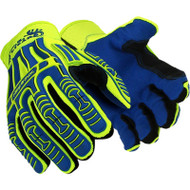 HexArmor 2024 Rig Lizard Impact Gloves. Shop now!