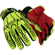 HexArmor 2025 Rig Lizard Impact Gloves. Shop now!