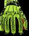 HexArmor 2025 Rig Lizard Impact Gloves. Shop now!