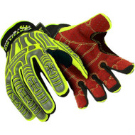 HexArmor 2028 Rig Lizard Impact Gloves. Shop now!