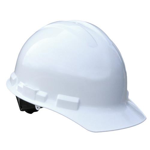 DeWalt DPG11 Cap Style Hard Hat - White (Front). Shop now!