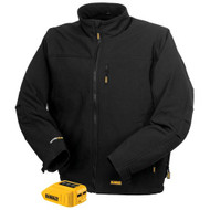 DeWalt DCHJ060 Heated Soft Shell Work Jacket. Shop now!