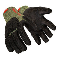 HexArmor 2094 2000 Series Flame Resistant Gloves. Shop now!