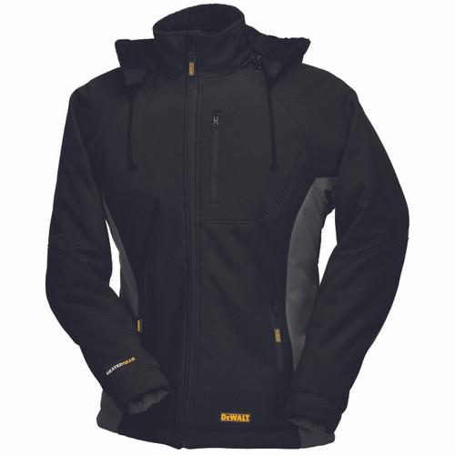 DeWalt DCHJ066 Heated Women's Hooded Jacket. Shop now!