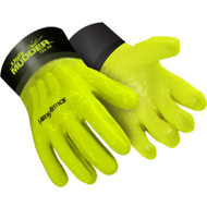 HexArmor 7311 Ugly Mudder Liquid and Abrasion Resistant Impact Gloves. Shop now!