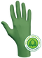 Showa Best 6110PF Biodegradable 4-mil Nitrile Disposable Gloves. Shop Now!
