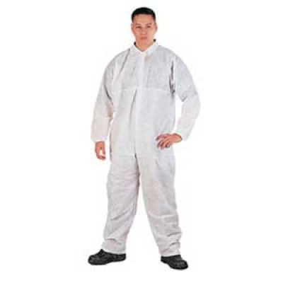 Disposable Coveralls Polypropylene Each. Shop Now!