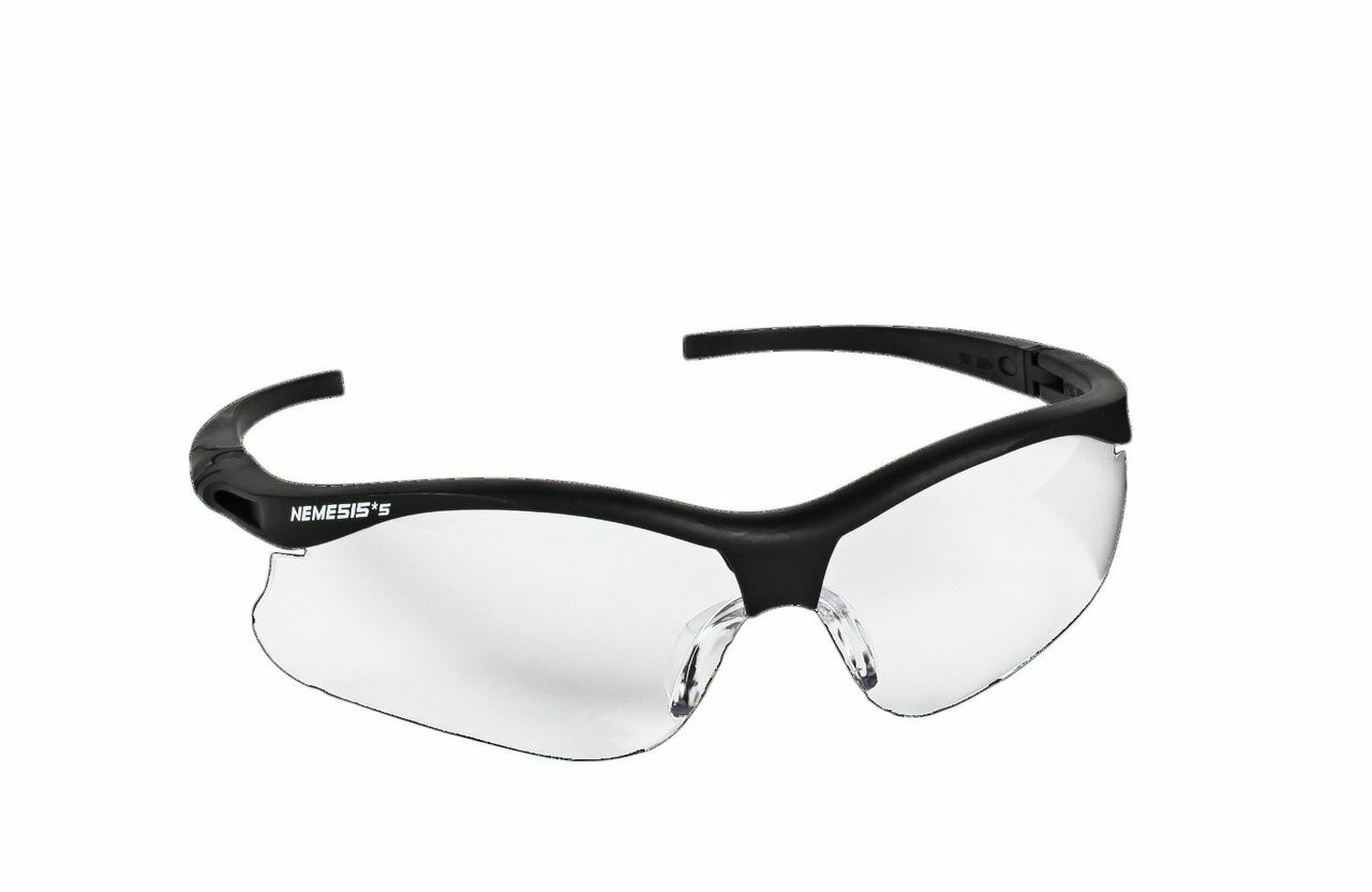 b56394dfa69 Jackson V30 Nemesis Small Safety Glasses. Ask a question. Loading zoom.  38474 Clear Lens