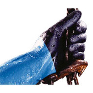 Chemical Resistant Gloves Stanzoil NL 34 Gloves. Shop Now!