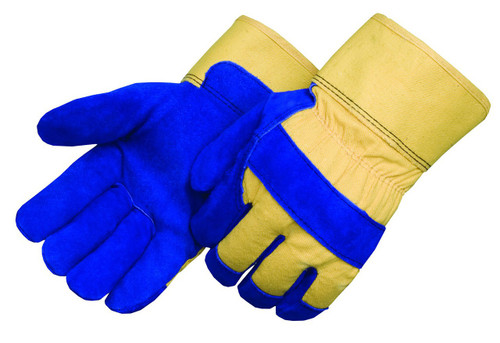 Leather Gloves Winter Thermo Lined. Shop Now!