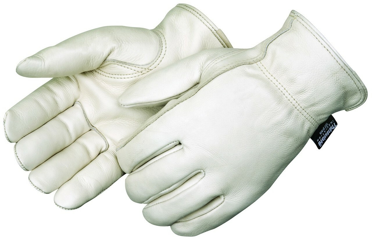 Winter 3m Thinsulate Lined Drivers Gloves