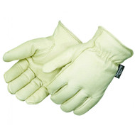 Pigskin Drivers Gloves Winter 3M Thinsulate Lined. Shop Now!