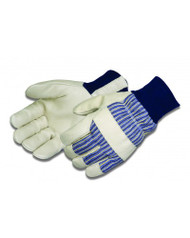 3M Thinsulate Lined Pigskin Leather Palm Gloves