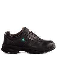 Royer 10-501 Black Waterproof Full-Grain Leather Sport Shoe. Shop now!