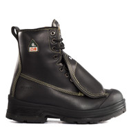 Royer 10-5301 Black Steel Protective Toe Cap Kevlar Boots. Shop now!