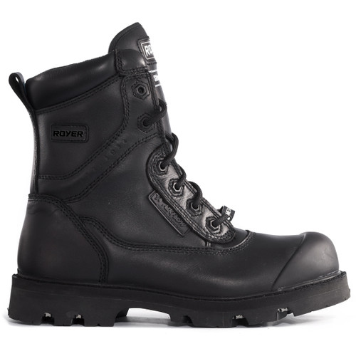 Royer 10-8601 Black FLX Rubber Sole TPU PARESHOK Toe Metal-Free Boot. Shop now!