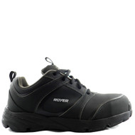 Royer 10-9202 XL Toecap EVA Sole PU Coated Metal-Free Athletic Shoe. Shop now!