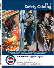 Order Your FREE 2017 Safety Catalog and Start Saving Today!