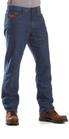 Benchmark 2910FR Flame Resistant Dirt Road Denim Jeans. Shop now!