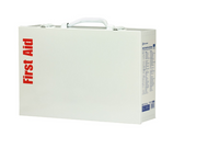 Class A+ ANSI 2 Shelf First Aid Station w/ Medications. Shop now!