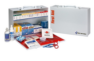 Class B+ ANSI 2 Shelf First Aid Station. Shop now!