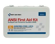 Class A+ 25 Person Bulk ANSI A+, First Aid Kit. Shop now!