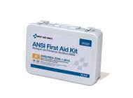Class A 16 Unit ANSI A First Aid Kit. Shop now!