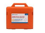 Class A+ 50 Person Weatherproof 2015 ANSI A+ Compliant. Shop now!
