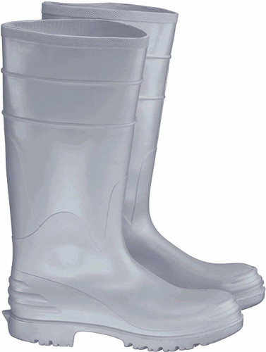 Onguard 81076 Polymax 16 In White Steel Toe w/ Ultragrip Sipe Outsole. Shop now!