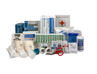 Class 50 Person Bulk ANSI B, First Aid Kit Refill Pack. Shop now!