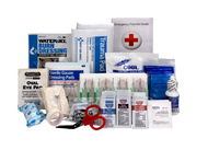Class A 25 Person Bulk First Aid Kit Refill Pack. Shop now!