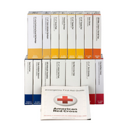 Class A Waterproof 16 Unit First Aid Kit Refill Pack. Shop now!