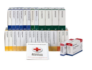 Class A+ 36 Unit ANSI A+ First Aid Kit Refill Pack . Shop now!