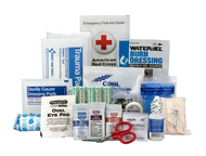 Class A 10 Person Bulk ANSI A, First Aid Kit-Type III Refill Pack. Shop now!