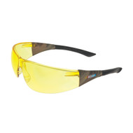 Encon 14271374 NASCAR®427™ Camo Frame, Amber Lens Safety Glasses. Shop now!