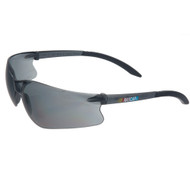 Encon 05328224 NASCAR®GT™ Gray Frame, Gray Lens Safety Glasses. Shop now!