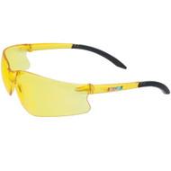 Encon 05328334 NASCAR®GT™ Amber Frame, Amber Lens Safety Glasses. Shop now!