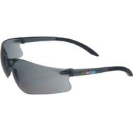 Encon 05329224 NASCAR®GT™ Gray Frame, Gray Lens Safety Glasses. Shop now!