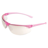 Encon 09205874 Veratti® LS7™ Pink Frame, I/O Lens Safety Glasses. Shop now!