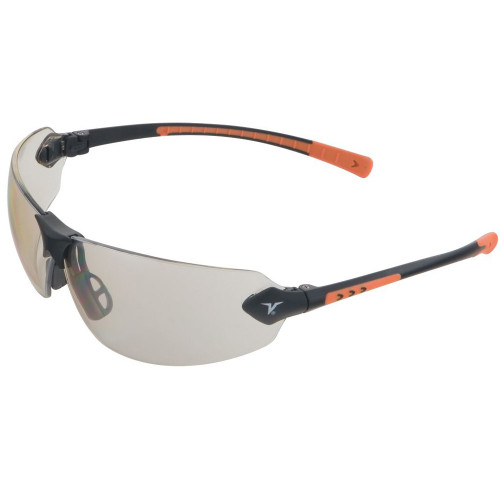 Encon 08204874 Veratti 174 429 Black Orange Frame I O Lens